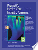 Plunkett's Health Care Industry Almanac