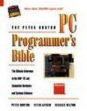 The Peter Norton PC Programmer s Bible