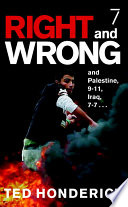 Right   Wrong   Palestine