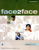 Face2face / Work Book with Key. Advanced