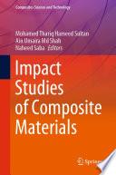 Impact Studies of Composite Materials
