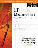 IT Measurement