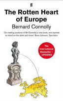 The Rotten Heart of Europe Book