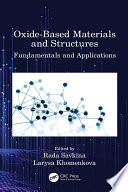 Oxide-Based Materials and Structures
