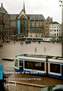 Soundscapes of the Urban Past