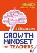 Growth Mindset for Teachers