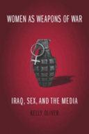 Women as Weapons of War