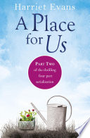 A Place for Us Part 2 Book