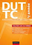 Pdf DUT TC 2e année Telecharger