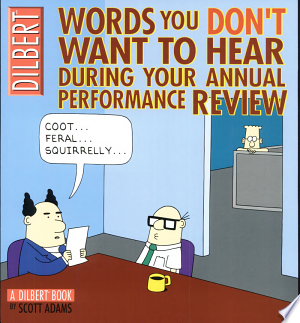 Download Words You Don't Want to Hear During Your Annual Performance Review Free Books - Dlebooks.net