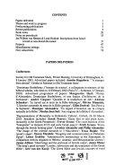 Bulletin of Judaeo Greek Studies