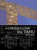 A Carved Cloak for Tahu Pdf/ePub eBook