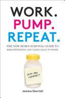 Work. Pump. Repeat.