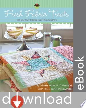 Download Fresh Fabric Treats Free Books - Dlebooks.net