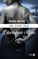 Ne juge pas (T. 2) : The Blackstone Affair ebook