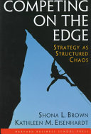 Competing on the Edge