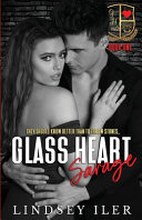 Pdf Glass Heart Savage