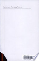 The Information Technology Revolution