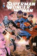Superman/Wonder Woman - Tome 1 - Couple mythique