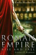 A Brief History of the Roman Empire [Pdf/ePub] eBook