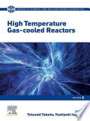 High Temperature Gas-cooled Reactors