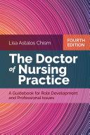 The Doctor of Nursing Practice