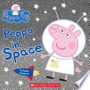 Peppa In Space  Peppa Pig