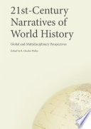 21st Century Narratives of World History Book