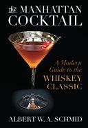 Pdf The Manhattan Cocktail