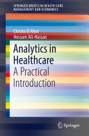 Analytics in Healthcare Pdf/ePub eBook