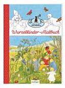 """Wurzelkinder-Malbuch """"Etwas von den Wurzelkindern"""""""