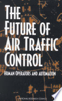 The Future of Air Traffic Control Book