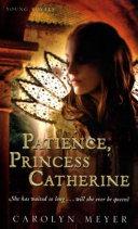 Pdf Patience, Princess Catherine Telecharger