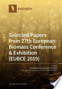 Selected Papers from 27th European Biomass Conference   Exhibition  EUBCE 2019