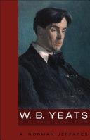 Pdf W.B. Yeats Telecharger