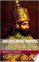 Jah Rastafari Prayers  Rasta Prayers book