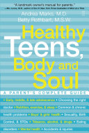Healthy Teens  Body and Soul