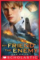 My Friend the Enemy Pdf/ePub eBook