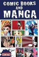Comic Books and Manga