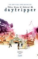 Daytripper Deluxe Edition [Pdf/ePub] eBook