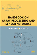 Handbook On Array Processing And Sensor Networks Book PDF