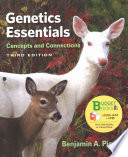 Loose-leaf Version for Genetic Essentials