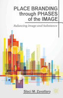 Place Branding through Phases of the Image Pdf/ePub eBook