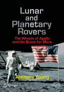 Pdf Lunar and Planetary Rovers