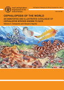 Cephalopods Of The World Book PDF