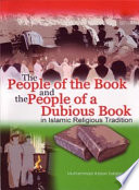 The People of the Book and the People of the Dubious Book  Penerbit USM
