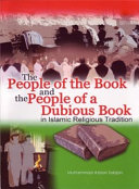 The People of the Book and the People of the Dubious Book (Penerbit USM)