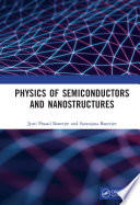 Physics Of Semiconductors And Nanostructures Book PDF