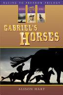 Gabriel's Horses [Pdf/ePub] eBook
