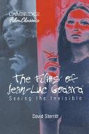 The Films of Jean Luc Godard